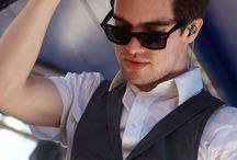 .Brendon Urie.