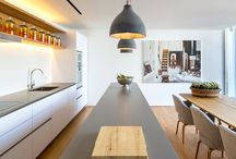 The Scandinavian Kitchen