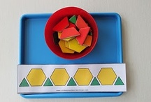 Table time/tot tray ideas