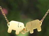 my love fr elephants..is unlimited