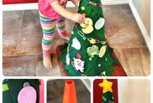 Holidays for the kiddos / by Amy Scaturro