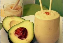 Get Shaky -  Shakes, Smoothies, Healthy Herba-living / My blog for my herb garden, and Herbalife recipes.