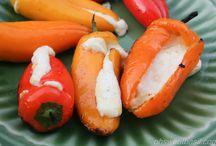 Appetizers / Finger Foods