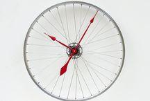 Clock inspiration