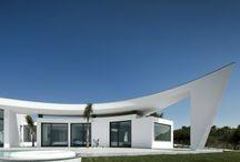 Contemporary Architecture / Contemporary architecture