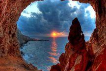 Paros Island, Greece / The beautiful Cycladic island of Paros in Greece!