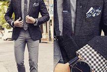 moda meska