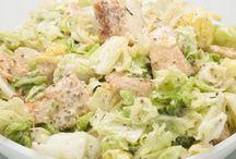 вкуснятина, салатики