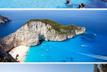 Greece - Ελλάδα / See more from the Greek isles.