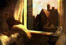 Painting - Edward Hopper