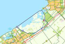 Fietsen in Flevoland / Wie graag fietst, vindt in Flevoland een waar paradijs. Het wemelt van de fietspaden en de variatie in het landschap maakt het fietsen in deze provincie extra avontuurlijk. Op zoek naar meer avontuurlijke en mooie fietsroutes in Flevoland? Surf dan naar http://route.nl/fietsroutes/Flevoland(Nederland)/