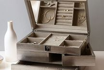 jewelry box ideas