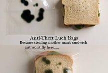Amusing!! / by Cheryl Duncan