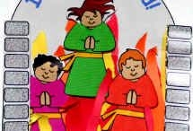 Bible themed activities for kids