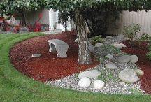 Zahrada / Zahradny dizajn