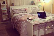 chambre filles