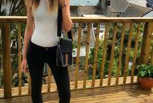 Fashionandbeautyat LE / A little insight into my blogging life