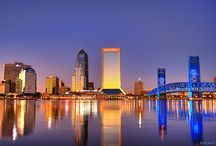 Jacksonville,  Florida / home sweet home / by Lilli berry