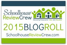 *2015 Schoolhouse Review Crew Blog Roll / Homeschool Bloggers to follow for encouragement, homeschool product reviews and homeschooling how to / by Schoolhouse Review Crew