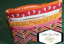 Bags / by nancy fleecs
