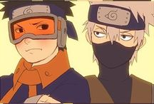 Naruto / R