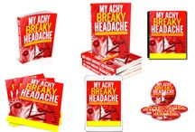 Headaches and Migraines PLR
