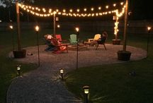 Outdoor Decorating/Ideas