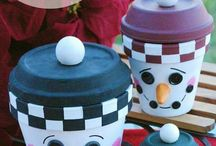Bonhomme de neige marque place Noël 9