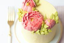 Cake...mmm!!