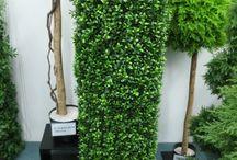 Dara - fake greenery