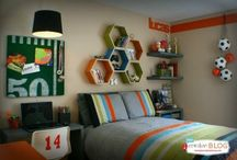 Room Ideas for Ty