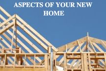 Building Your Home / Tips to building a new home