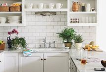 Styles (Small Kitchens)