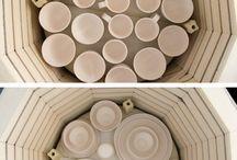 Посуда. Керамика