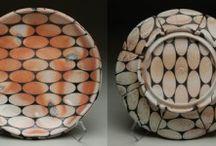 ceramics, some inspiration and some aspiration
