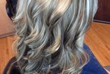 Hair Color Ideas for Women's / Hair Color Ideas for Women's