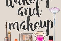 Wallpapers Makeup♡