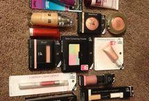 Make up choices