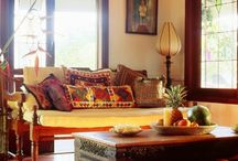 rajasthani decor living rooms