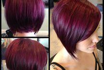 Hair / Haare