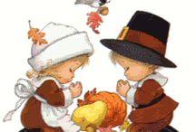 thanksgiving / by Monique Alexis Salgado