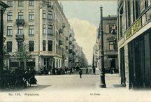 Dawna Warszawa