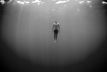 nothingness / by Jasmine Horn