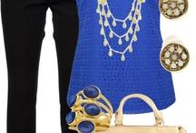 Fashion hacks!