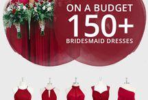 Bridesmaids Weddings of Pittsburgh