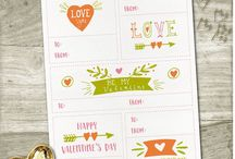 Valentines Ideas I Love