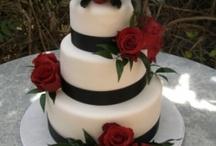 Cakes / by Lorenna Street