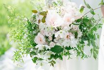 Flawless Wedding Floral Inspiration