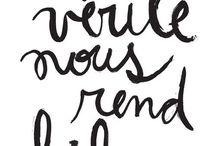 <3 WORDS <3