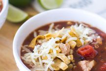 Soups and Stews / Soups, stews, hearty comfort food